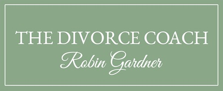 The Divorce Coach Robin